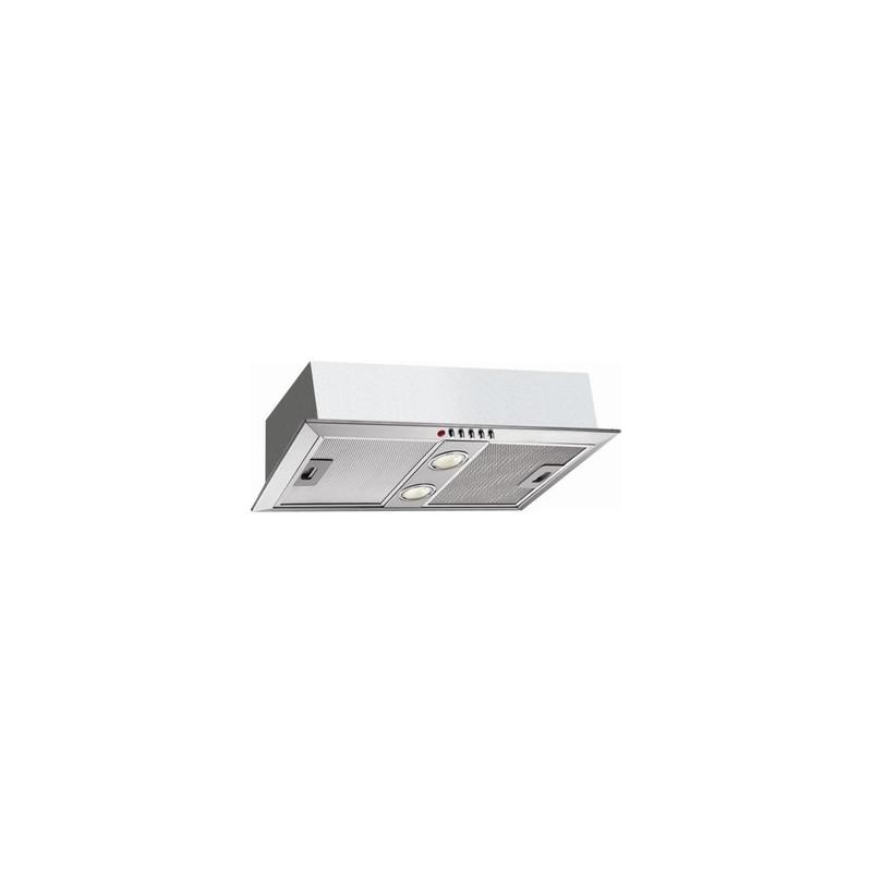 Grupo filtrante de cocina integrable teka gfh 55 inox para for Mueble 55 cm ancho