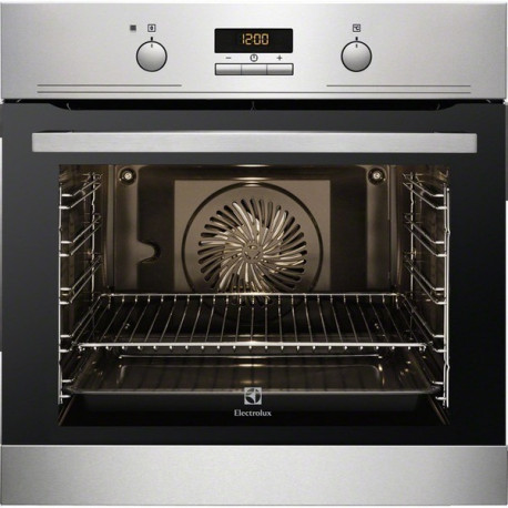 HORNO INDEPENDIENTE ELECTROLUX EOC3430FOX