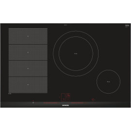 Encimera Simens EX875LEC1E Inducción Negro Zonas flexibles