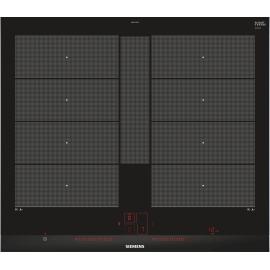 Encimera Simens EX675LYC1E Inducción Negro Zonas flexibles
