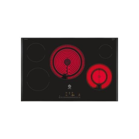 Encimera Balay 3EB785LQ Vitrocerámica Negro 5 zonas