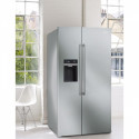 Nevera Smeg SBS63XED Inoxidable No Frost Clase A+