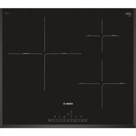 Encimera Bosch PID651FC1E Inducción Negro 3 zonas Zona Gigante