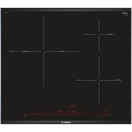 Encimera Bosch PID675DC1E Inducción Negro 3 zonas Zona Gigante