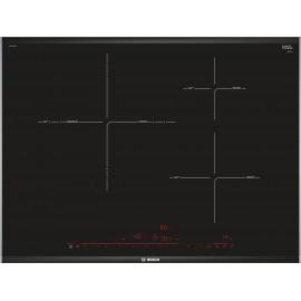 Encimera Bosch PID775DC1E Inducción Negro 3 zonas Zona Gigante