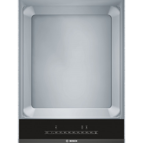 Encimera Bosch PKY475FB1E Módulos de cocción Inoxidable 2 zonas
