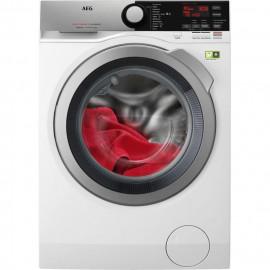 lavadoras AEG L8FEE842 Blanco 8 Kg 1400 rpm Clase superior A+++