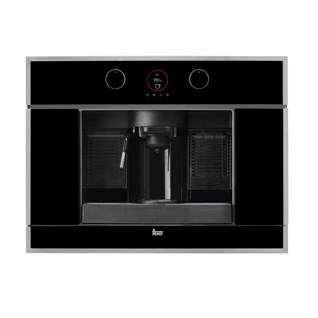Cafetera Teka CLC 835 MC 40589513 Inoxidable-negro