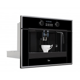 Cafetera Teka CLC 855 GM 41598030 Inoxidable-negro