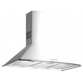 Campana Teka DM 675 W 40476230 Pared Blanco Clase A