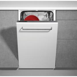 lavavajillas Teka DW8 40 FI 40782147 Integrable 10 cubiertos Clase A+