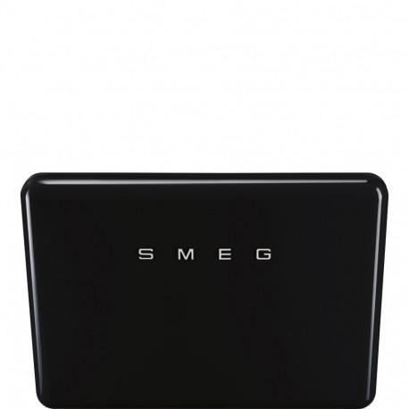Campana SMEG KFAB75BL Pared, Negro, Clase A+