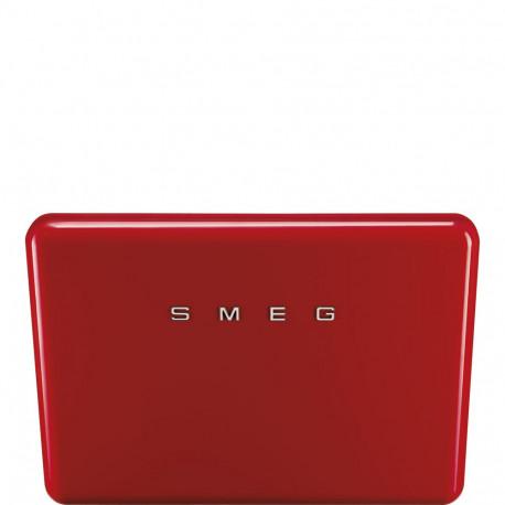 Campana SMEG KFAB75RD Pared, Rojo, Clase A+