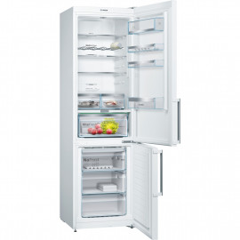 Nevera BOSCH KGN39AW3P Blanco No Frost Clase A++