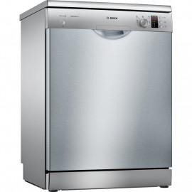 lavavajillas BOSCH SMS25AI05E Inoxidable 12 cubiertos Clase A++