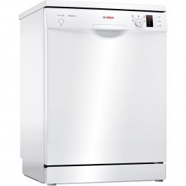 lavavajillas BOSCH SMS25AW05E Blanco 12 cubiertos Clase A++