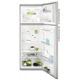 Nevera ELECTROLUX EJF4850JOX Inox No Frost Clase A+