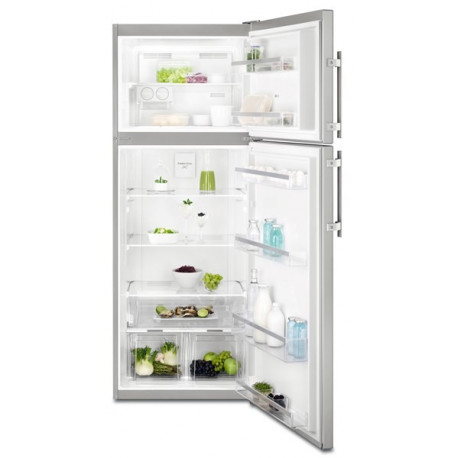 Nevera ELECTROLUX EJF4850JOX Inox No Frost Clase A++