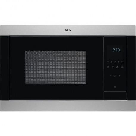 Microondas  AEG MSB2547D-M Integrable, Inoxidable