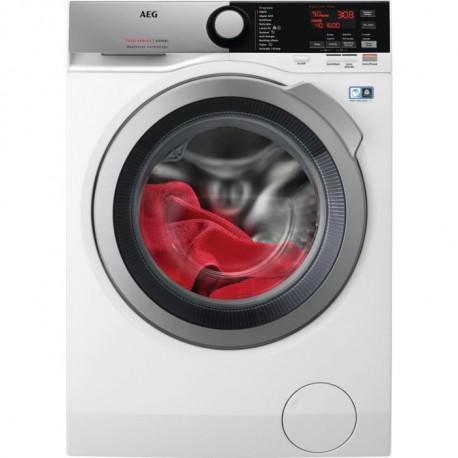 Lavadora secadora AEG L7WEE962 Blanco 9 Kg lavado 6 Kg secado 1600 rpm Clase A