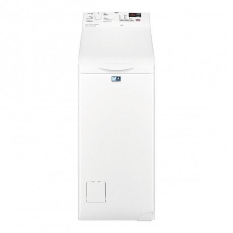 Lavadoras AEG L6TBK621 Blanco Hasta 6 Kg 1200 rpm Clase A+++