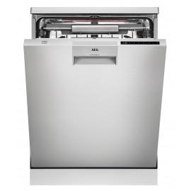 lavavajillas AEG FFB83806PM Inoxidable 13 cubiertos Clase A+++
