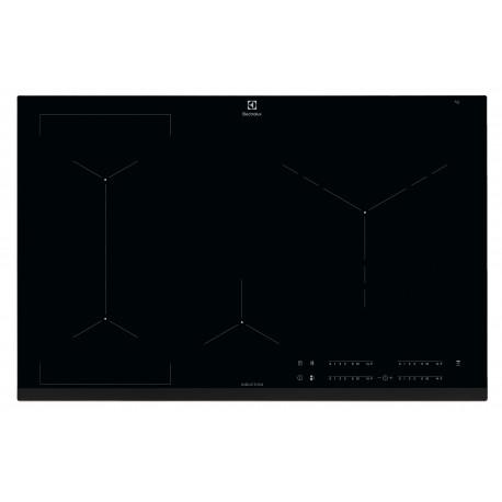 Encimera ELECTROLUX EIV83446 Inducción Negro 4 zonas Zona Gigante