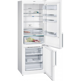 Combis SIEMENS KG49NAW3P Blanco No Frost Clase A++