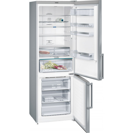 Combis SIEMENS KG49NAI3P Inox No Frost Clase A++