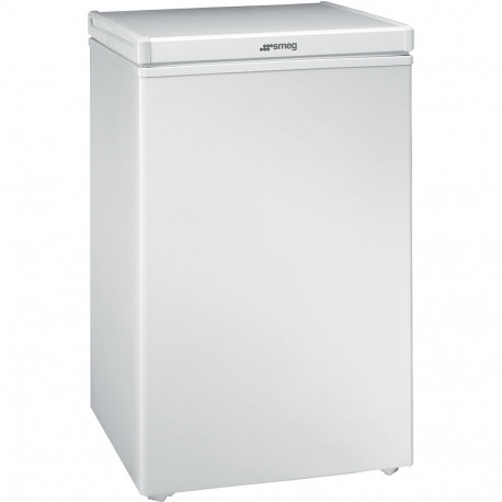 Congelador Smeg CO103 Horizontal blanco A+