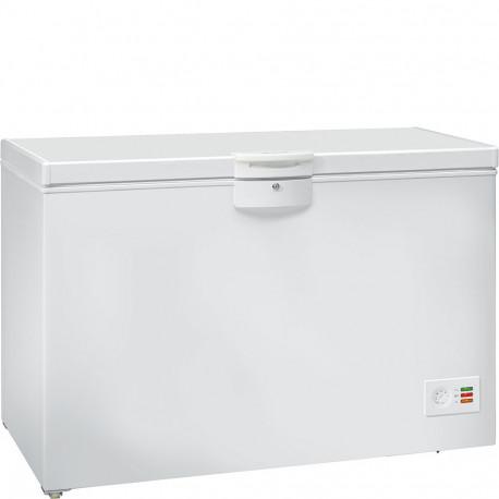Congelador smeg CO302 Horizontal blanco clase A++