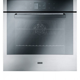 Horno FRANKE CRYSTAL CR 913 M XS DCT TFT Inox Multifunción  Clase A++