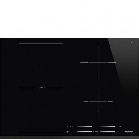 Encimera SMEG SI1M7743B Inducción Negro 4 zonas