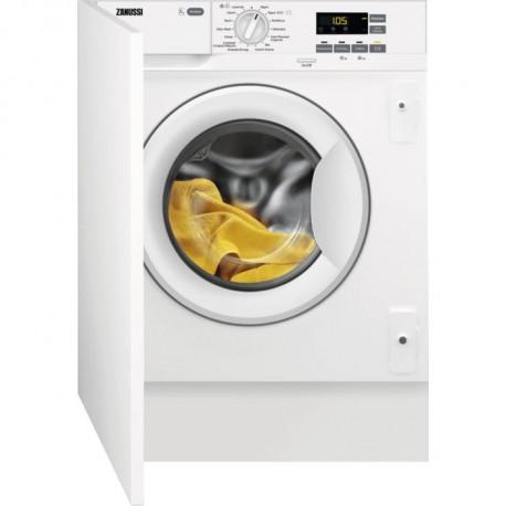 lavadoras ZANUSSI ZWI712UDWA Blanco 7 Kg 1200 rpm Clase A+++