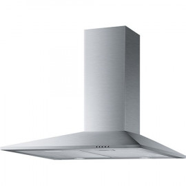 Campana MEPAMSA PIRAMIDE PLUS 70 X Pared Inox. 320.0569.118