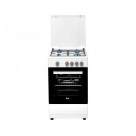 Cocina TEKA FS 502 4GG WH LPG Cocinas a Gas Blanco 4 zonas,, 40297956