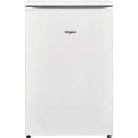 Congelador Vertical WHIRLPOOL W55ZM 111 W Blanco, Cíclico, Clase A+