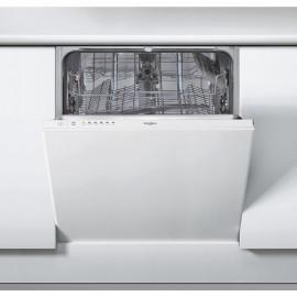 lavavajillas WHIRLPOOL WIE 2B19 Integrable 13 cubiertos Clase A+