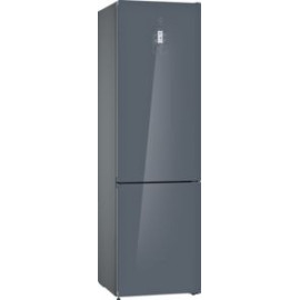 Combi BALAY 3KFE768GI, Silver/Gris, No Frost, Clase A++