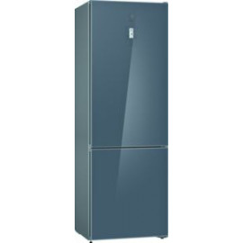 Combi BALAY 3KFE778GI, Silver/Gris, No Frost, Clase A++