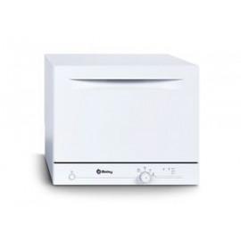 lavavajillas BALAY 3VK311BC Blanco Menos de 8 cubiertos Clase A+