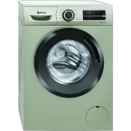 lavadoras BALAY 3TS972X Inox 7 Kg 1200 rpm Clase superior A+++