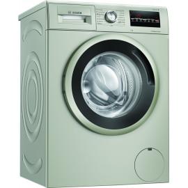 lavadoras BOSCH WAN2427XES Inox 7 Kg 1200 rpm Clase superior A+++