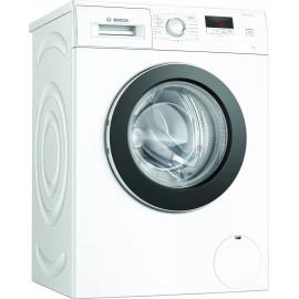 lavadora carga frontal BOSCH WAJ20061ES Blanco, 7 Kg, Hasta 1000 rpm, Clase superior A+++