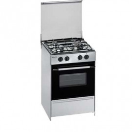 MEIRELES COCINA GAS  G1530DVX BUT 3F 53.5CM INOX