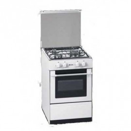 MEIRELES COCINA GAS  G1530DVW BUT 3F 53.5CM BLANCA