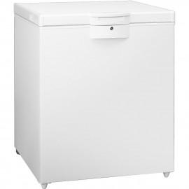 SMEG Congelador Vertical  CO145E, Cíclico, Blanco, Clase A++