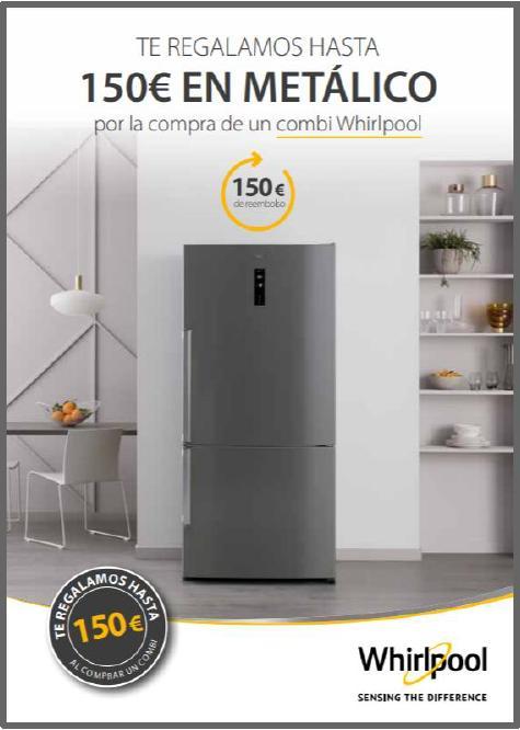 HASTA 150€ AL COMPRAR UN COMBI (ver productos adscritos a la promoción)