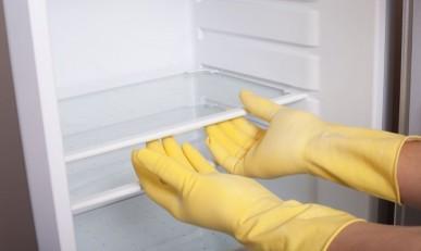 Mantenimiento-limpieza del frigorifico y congelador