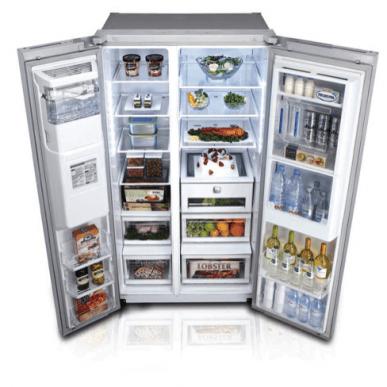 Como guardar los alimentos en el frigorífico